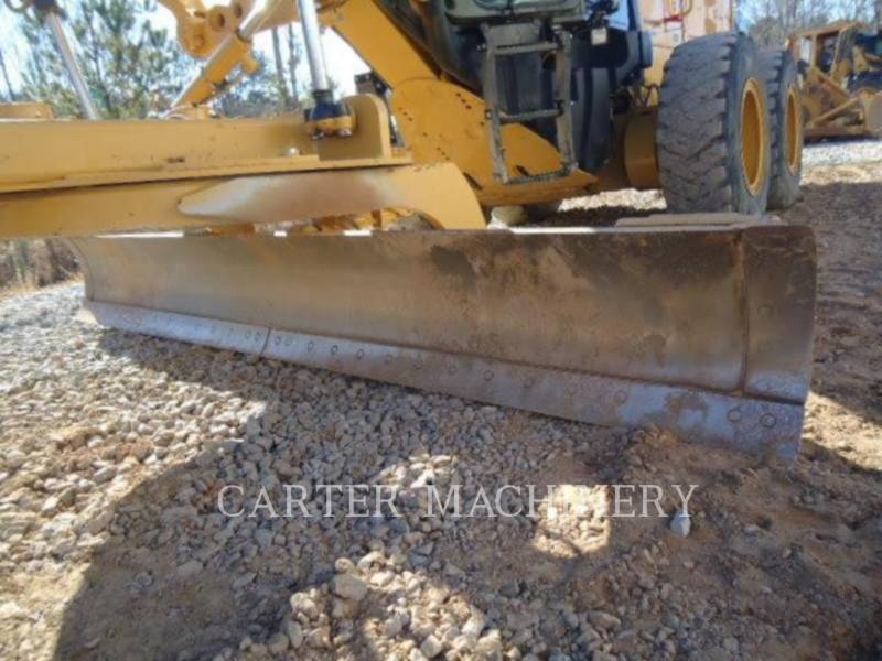 CATERPILLAR MOTOR GRADERS 140 M2 equipment  photo 6