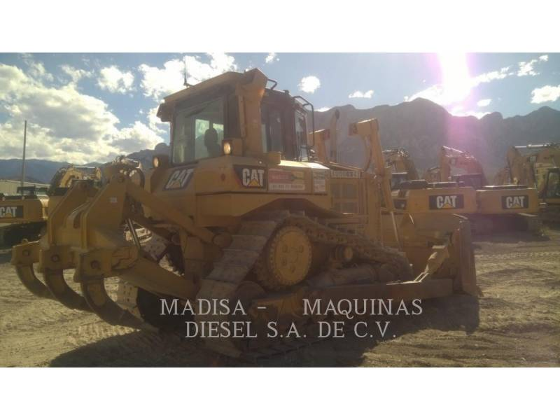 CATERPILLAR TRACTEURS SUR CHAINES D6T equipment  photo 17