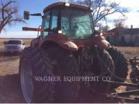 CASE AG TRACTORS MX215 equipment  photo 3