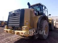 CATERPILLAR WHEEL LOADERS/INTEGRATED TOOLCARRIERS 980K4 equipment  photo 4