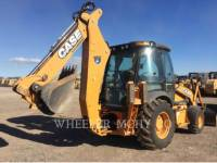 CASE BACKHOE LOADERS 580 SN equipment  photo 18