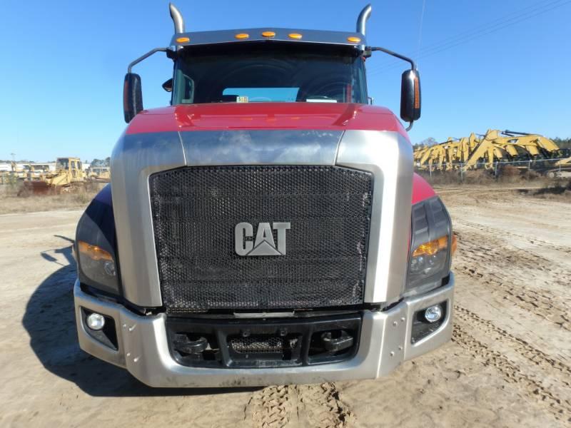 CATERPILLAR ON HIGHWAY TRUCKS CT660L equipment  photo 3