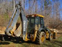 JOHN DEERE RETROEXCAVADORAS CARGADORAS 310SJ equipment  photo 4