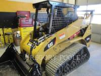 CATERPILLAR PALE CINGOLATE MULTI TERRAIN 257B3 equipment  photo 17