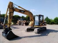 CATERPILLAR ESCAVATORI CINGOLATI 312B equipment  photo 1