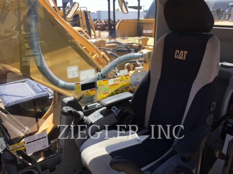 CATERPILLAR TRACK EXCAVATORS 336ELH2 equipment  photo 5