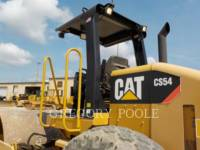 CATERPILLAR WALEC DO GRUNTU, GŁADKI CS-54 equipment  photo 10