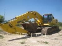 Equipment photo KOMATSU PC 400LC-8 ESCAVATORI CINGOLATI 1