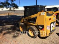 CATERPILLAR SKID STEER LOADERS 226B3LRC equipment  photo 4