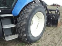 FORD / NEW HOLLAND AG TRACTORS TV6070 equipment  photo 12