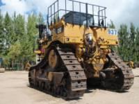CATERPILLAR TRACTOREN OP RUPSBANDEN D11T equipment  photo 8