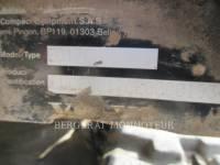 VOLVO CONSTRUCTION EQUIPMENT PELLES SUR CHAINES EC17C equipment  photo 4