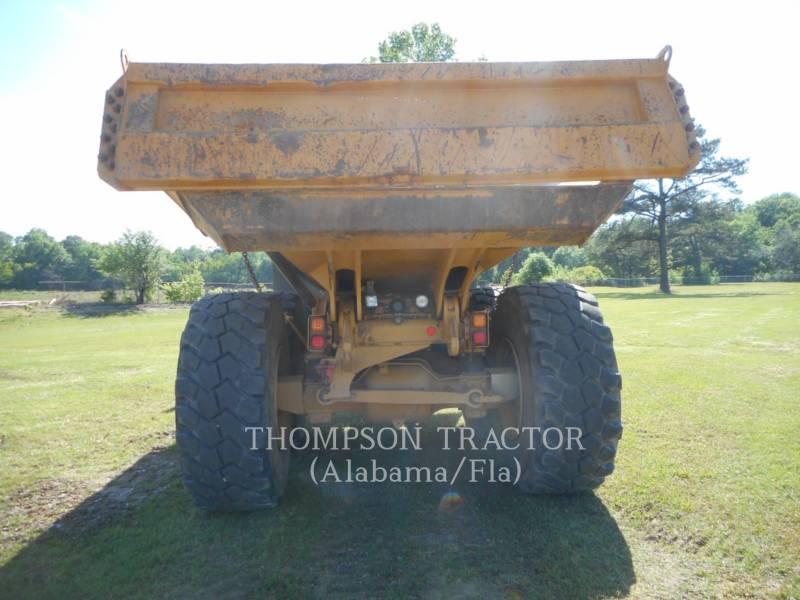 CATERPILLAR アーティキュレートトラック 725C T4F equipment  photo 10