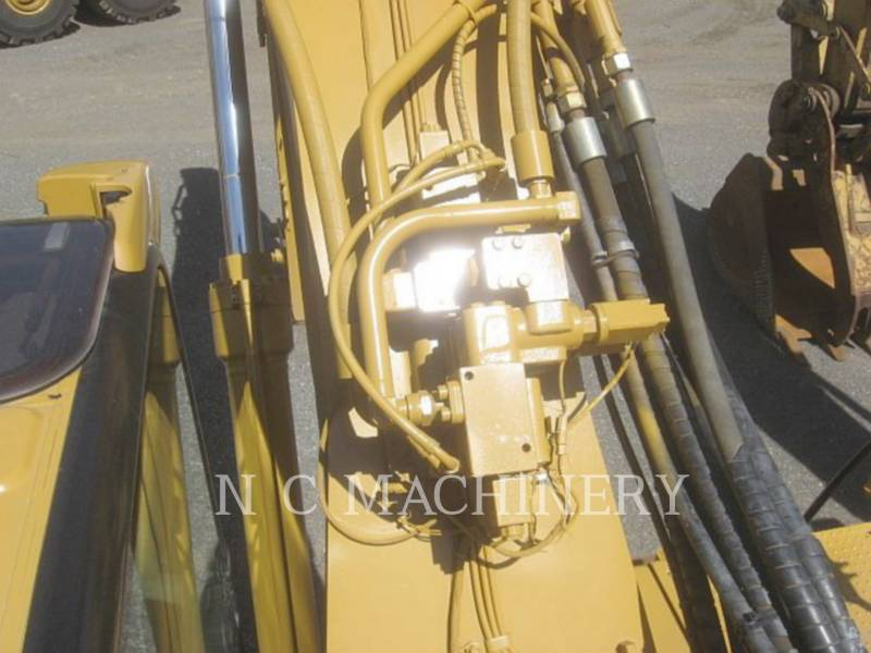 CATERPILLAR TRACK EXCAVATORS 320C U equipment  photo 14