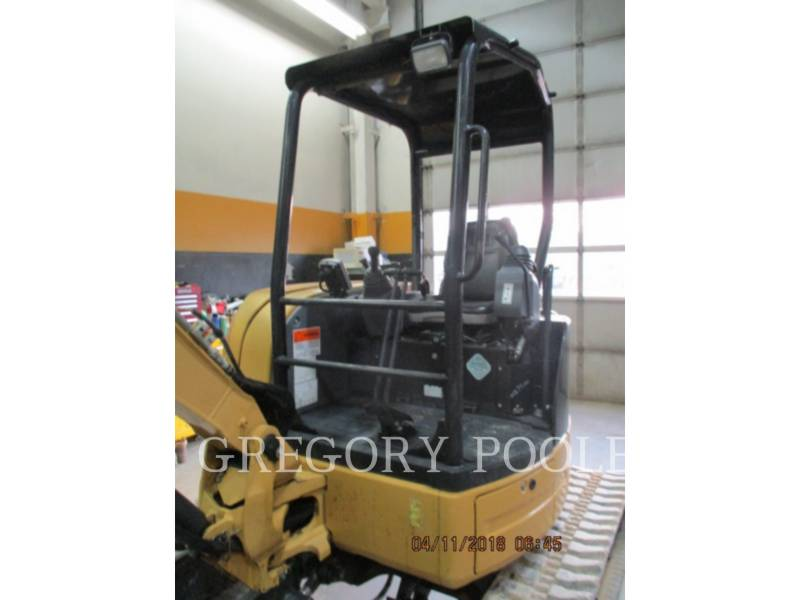 CATERPILLAR EXCAVADORAS DE CADENAS 304E CR equipment  photo 7