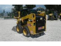 CATERPILLAR CHARGEURS COMPACTS RIGIDES 226 D equipment  photo 4