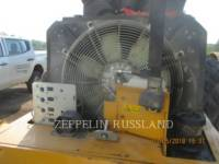 CATERPILLAR EINZELVIBRATIONSWALZE, GLATTBANDAGE CS56 equipment  photo 14