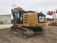 CATERPILLAR EXCAVADORAS DE CADENAS 320EL equipment  photo 3