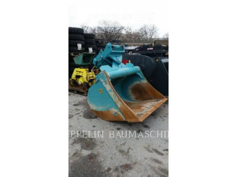 RESCHKE AUTRES TLV1700 Löffel OQ equipment  photo 2