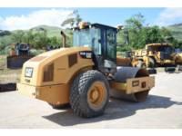 CATERPILLAR COMPACTEURS MIXTES CS54B equipment  photo 4