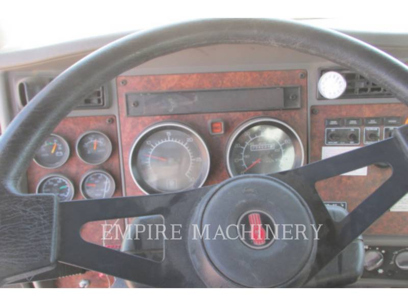 KENWORTH AUTOMEZZI DA TRASPORTO T300 equipment  photo 8