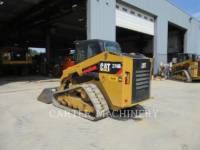 CATERPILLAR MINICARGADORAS 279D AC equipment  photo 2