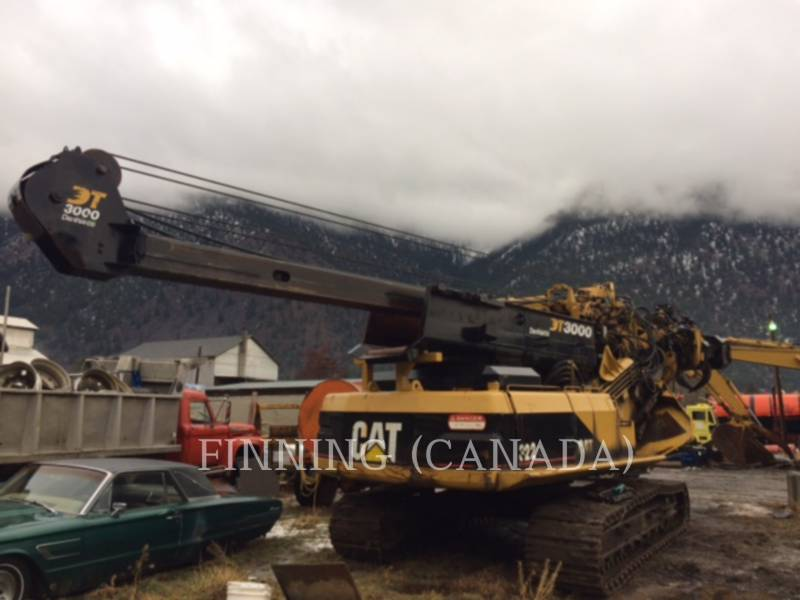 CATERPILLAR FORESTRY - DELIMBERS 322L equipment  photo 3