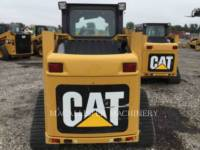 CATERPILLAR UNIWERSALNE ŁADOWARKI 247B3 equipment  photo 6