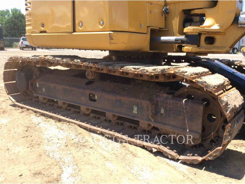 CATERPILLAR EXCAVADORAS DE CADENAS 308E equipment  photo 21