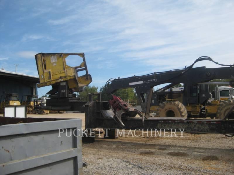PRENTICE CARGADOR FORESTAL 2280 equipment  photo 9