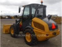 JOHN DEERE CARGADORES DE RUEDAS 204 K equipment  photo 4