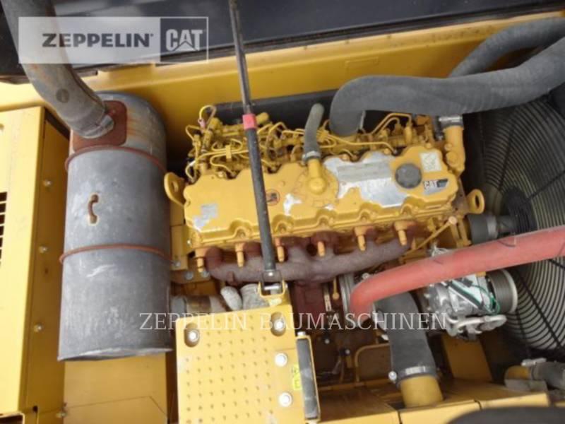 CATERPILLAR ESCAVATORI CINGOLATI 329D2L equipment  photo 14