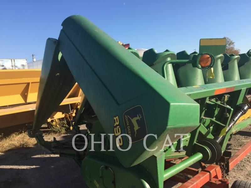 JOHN DEERE COMBINADOS 893 equipment  photo 3