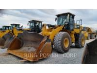 CATERPILLAR WHEEL LOADERS/INTEGRATED TOOLCARRIERS 966MQC equipment  photo 1
