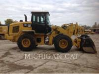 CATERPILLAR WHEEL LOADERS/INTEGRATED TOOLCARRIERS 930K 3Q equipment  photo 6