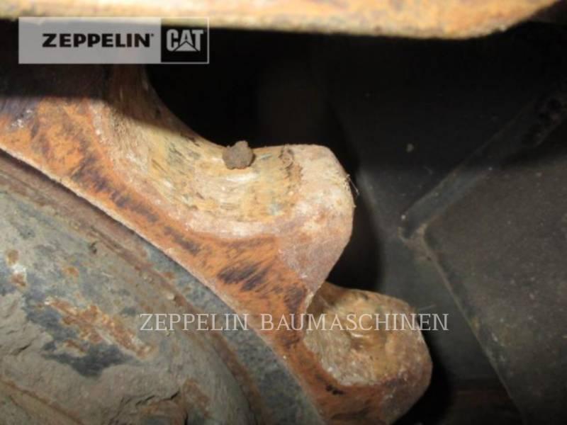 DYNAPAC ROZŚCIELACZE DO ASFALTU F182CS equipment  photo 21