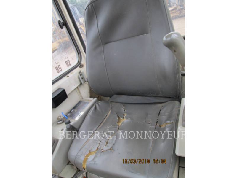 DAEWOO EXCAVADORAS DE CADENAS S030 equipment  photo 18