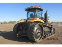 AGCO-CHALLENGER AG TRACTORS MT845E equipment  photo 3