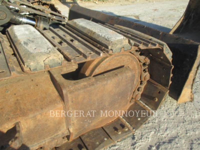 CATERPILLAR EXCAVADORAS DE CADENAS 314D equipment  photo 10