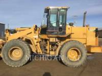 CATERPILLAR WHEEL LOADERS/INTEGRATED TOOLCARRIERS 938F equipment  photo 7