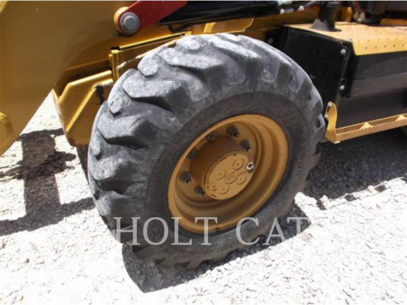CATERPILLAR BACKHOE LOADERS 420FST equipment  photo 16