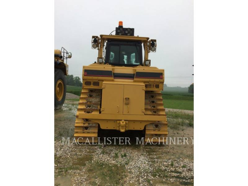 CATERPILLAR CIĄGNIKI GĄSIENICOWE D8RII equipment  photo 4