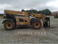 CATERPILLAR TELEHANDLER TL642 equipment  photo 8