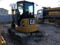 CATERPILLAR KETTEN-HYDRAULIKBAGGER 304E2 C3TH equipment  photo 5