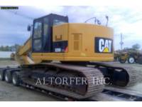 CATERPILLAR TRACK EXCAVATORS 328DL CR equipment  photo 3