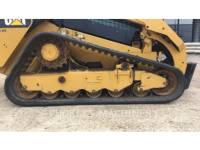 CATERPILLAR PALE CINGOLATE MULTI TERRAIN 299D2 equipment  photo 10