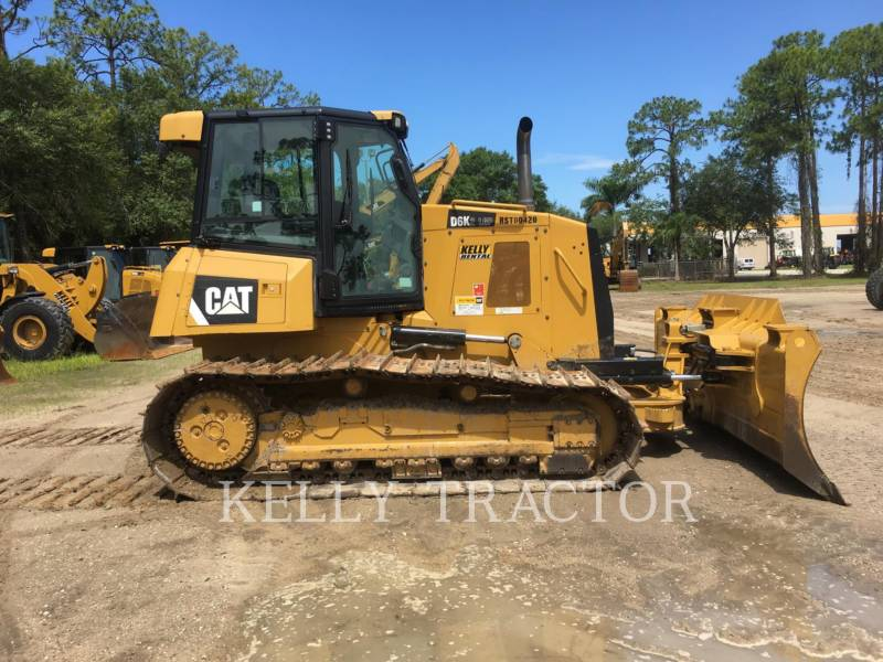 CATERPILLAR TRATORES DE ESTEIRAS D6K2LGP equipment  photo 6
