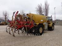TERRA-GATOR Rozrzutniki 2204 R PDS 10 PLC CA equipment  photo 2