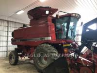 Equipment photo CASE/NEW HOLLAND 2366 COMBINÉS 1
