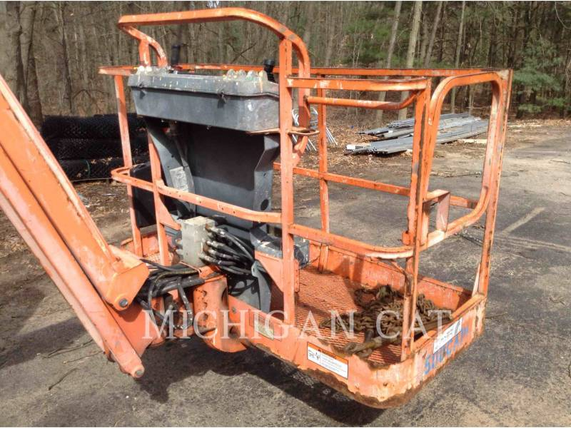 JLG INDUSTRIES, INC. LEVANTAMIENTO - PLUMA 450 AJ equipment  photo 21